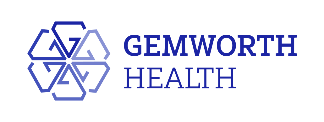 Gemworth Health Logo
